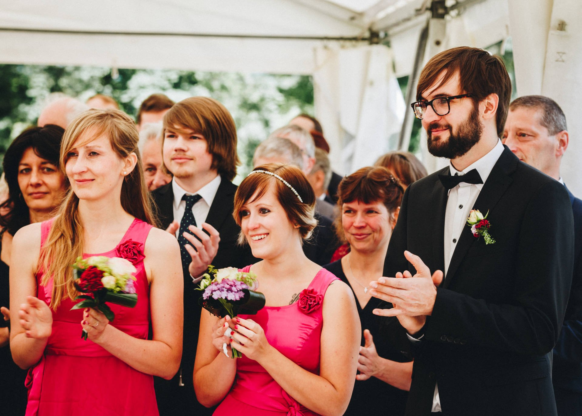 50mmfreunde Hochzeit Poesneck VillaAltenburg 15 - Freie Trauung in der Villa Altenburg