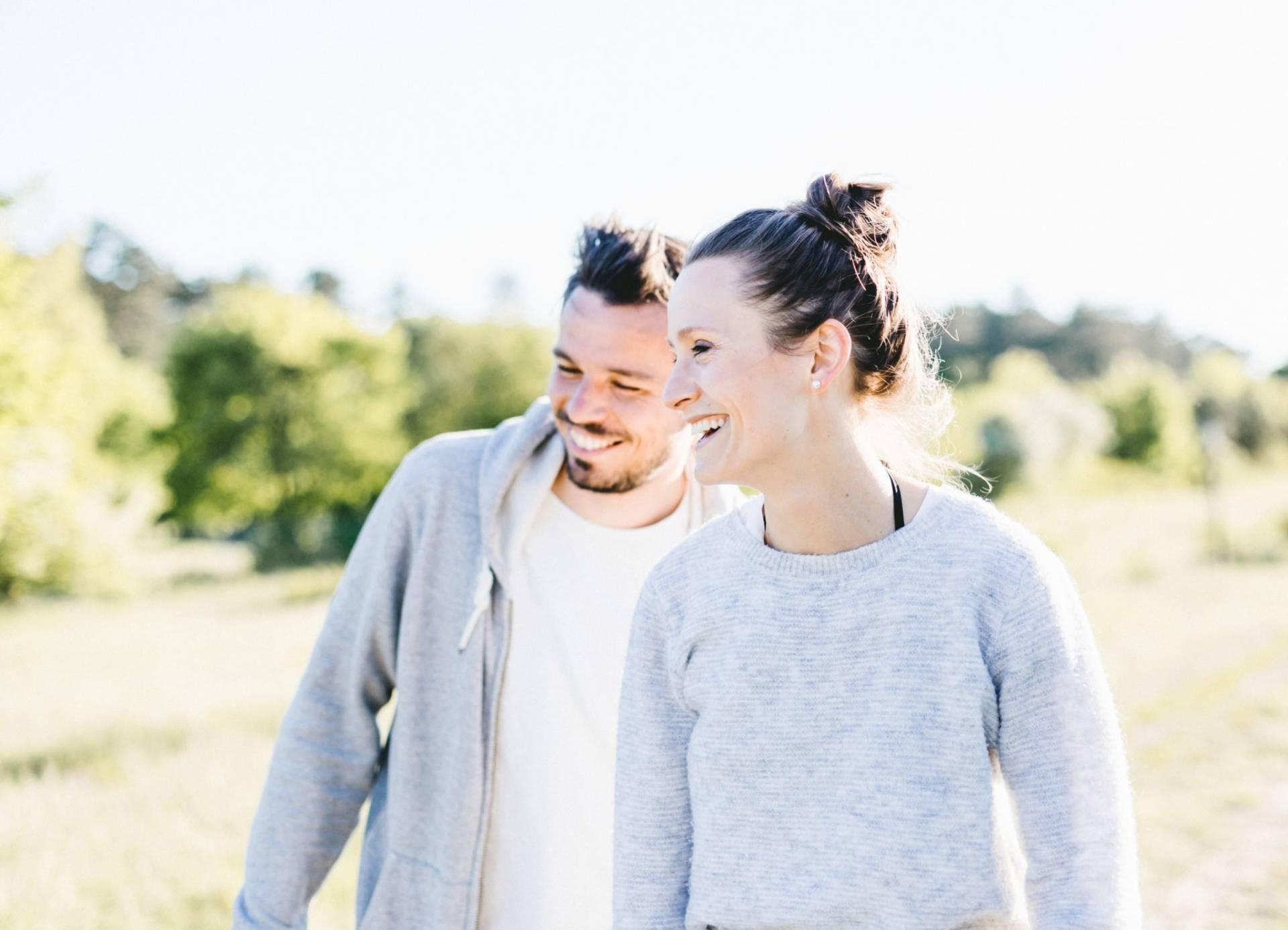 Liebesgeschichte, Portfolio | Verlobungsshooting auf dem Windknollen | 23