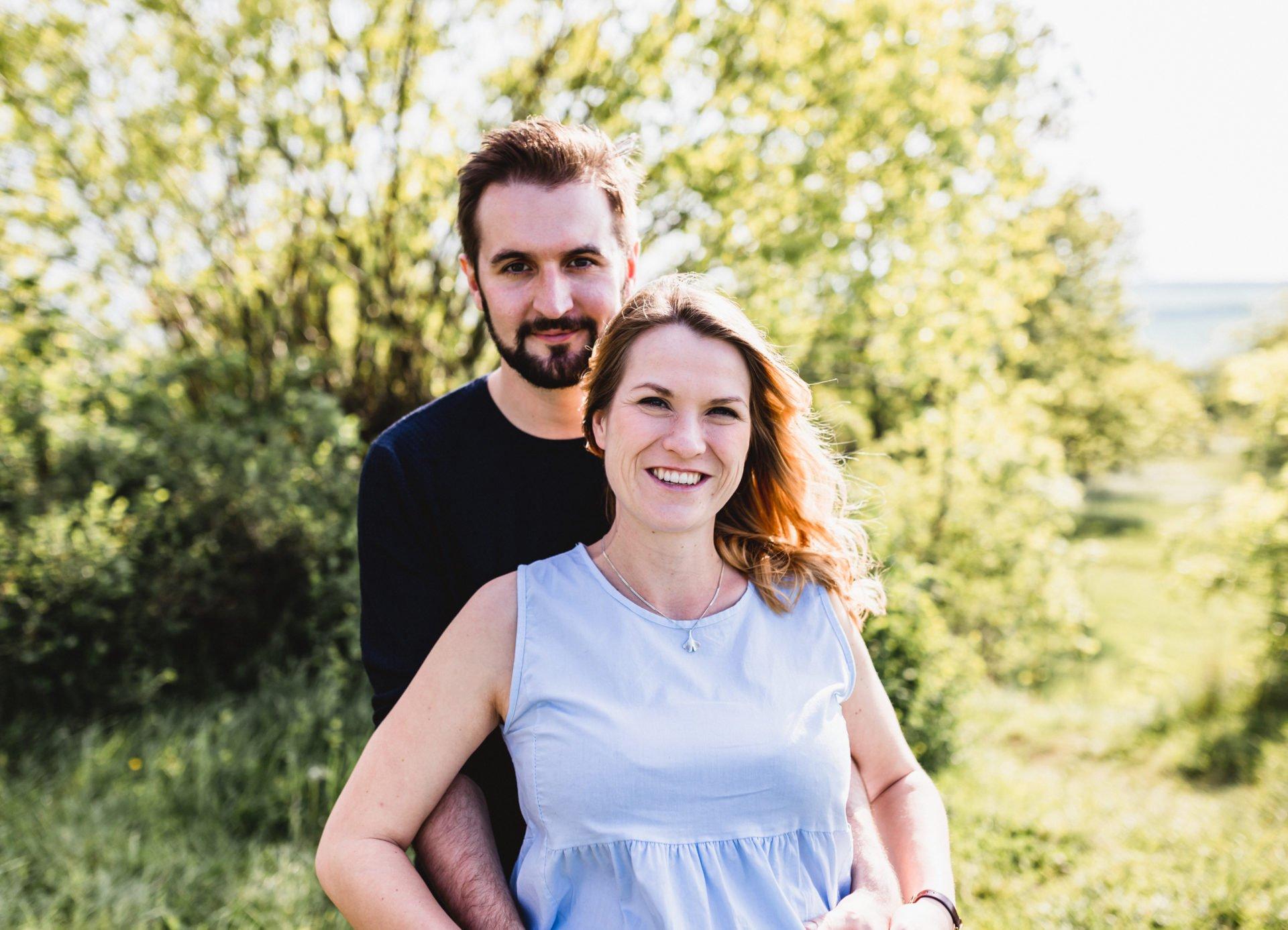 Babybauch, Portfolio | Babybauchshooting bei Kapellendorf | 3