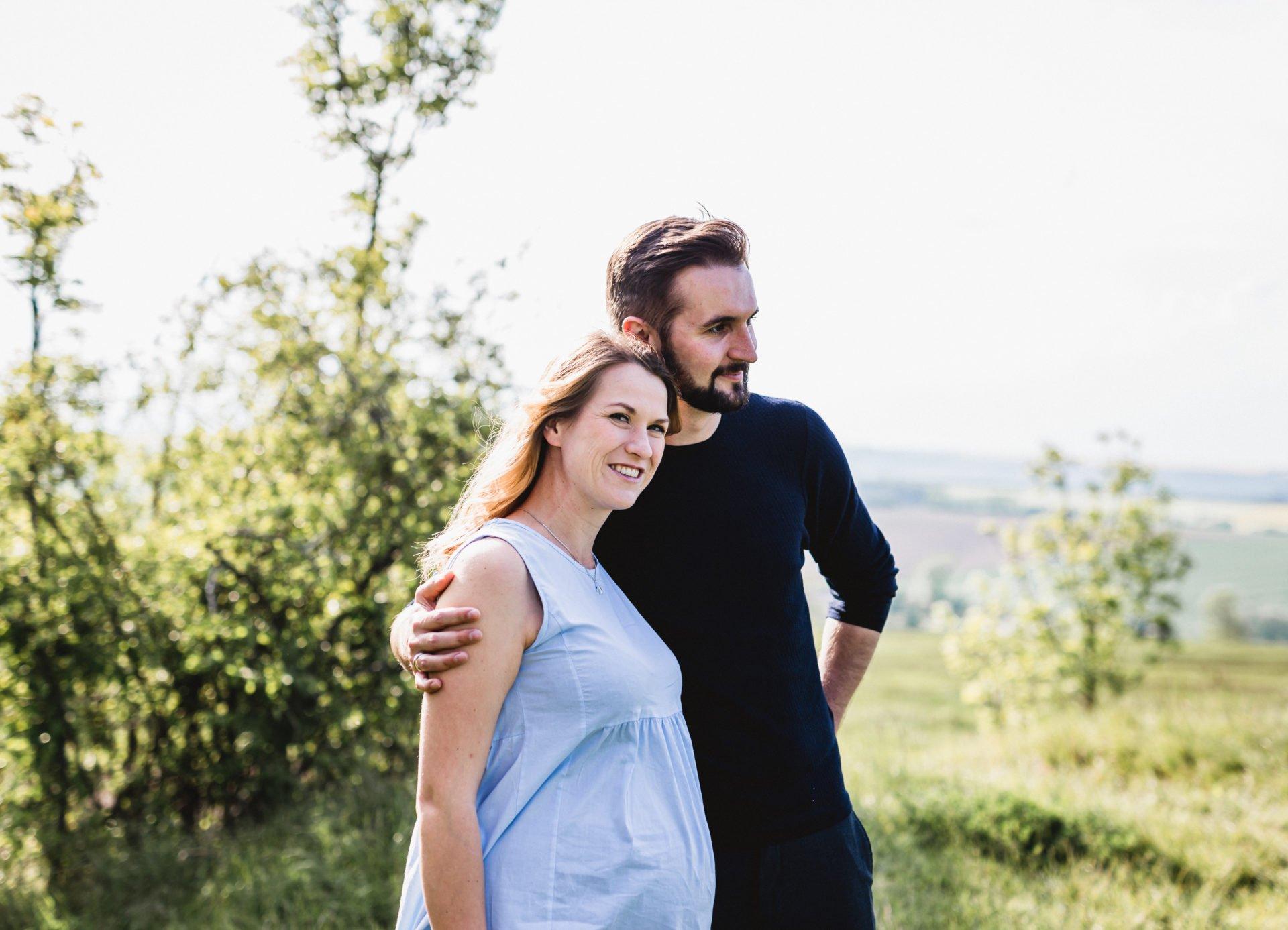 Babybauch, Portfolio | Babybauchshooting bei Kapellendorf | 6