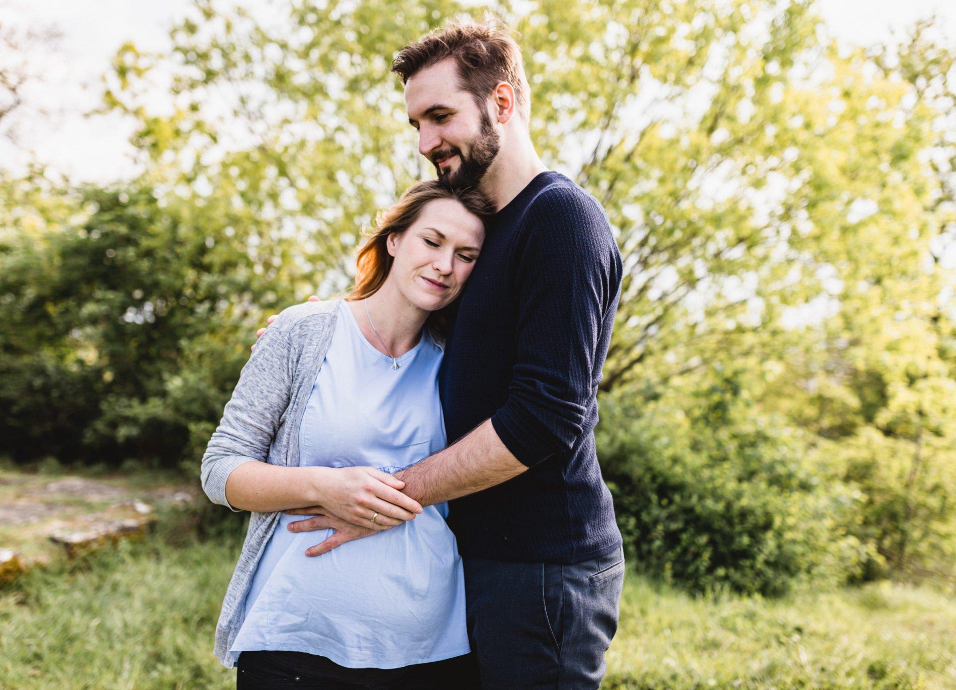 Babybauch, Portfolio | Babybauchshooting bei Kapellendorf | 11