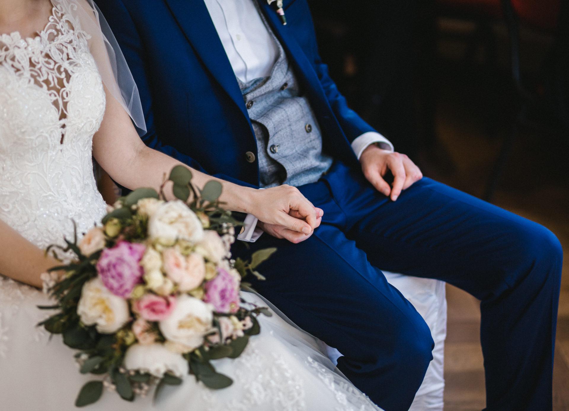 Hochzeitsreportage, Portfolio | Freie Trauung im Herrenhaus Möckern in Leipzig | 16