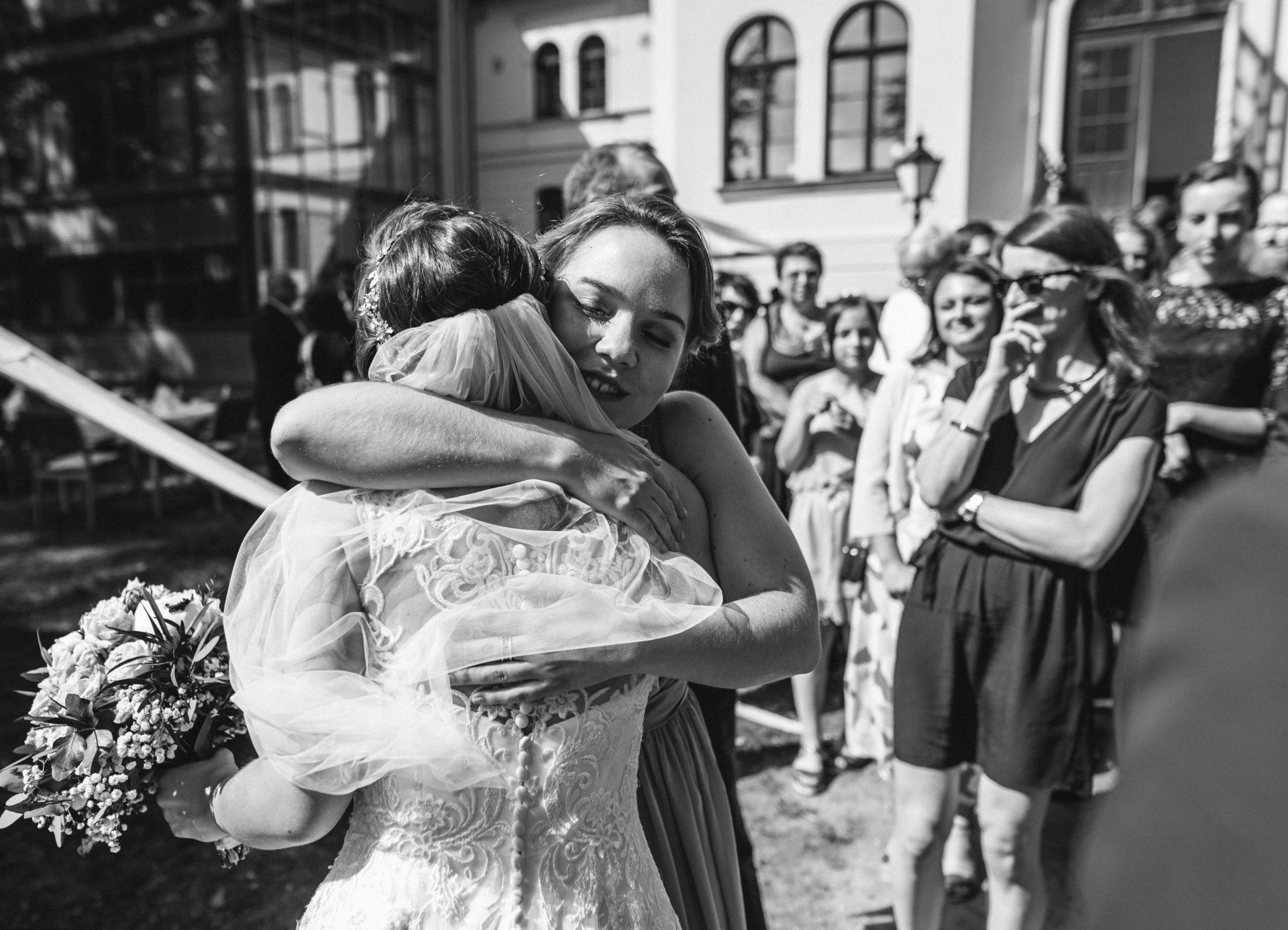 Hochzeitsreportage, Portfolio | Freie Trauung im Herrenhaus Möckern in Leipzig | 30