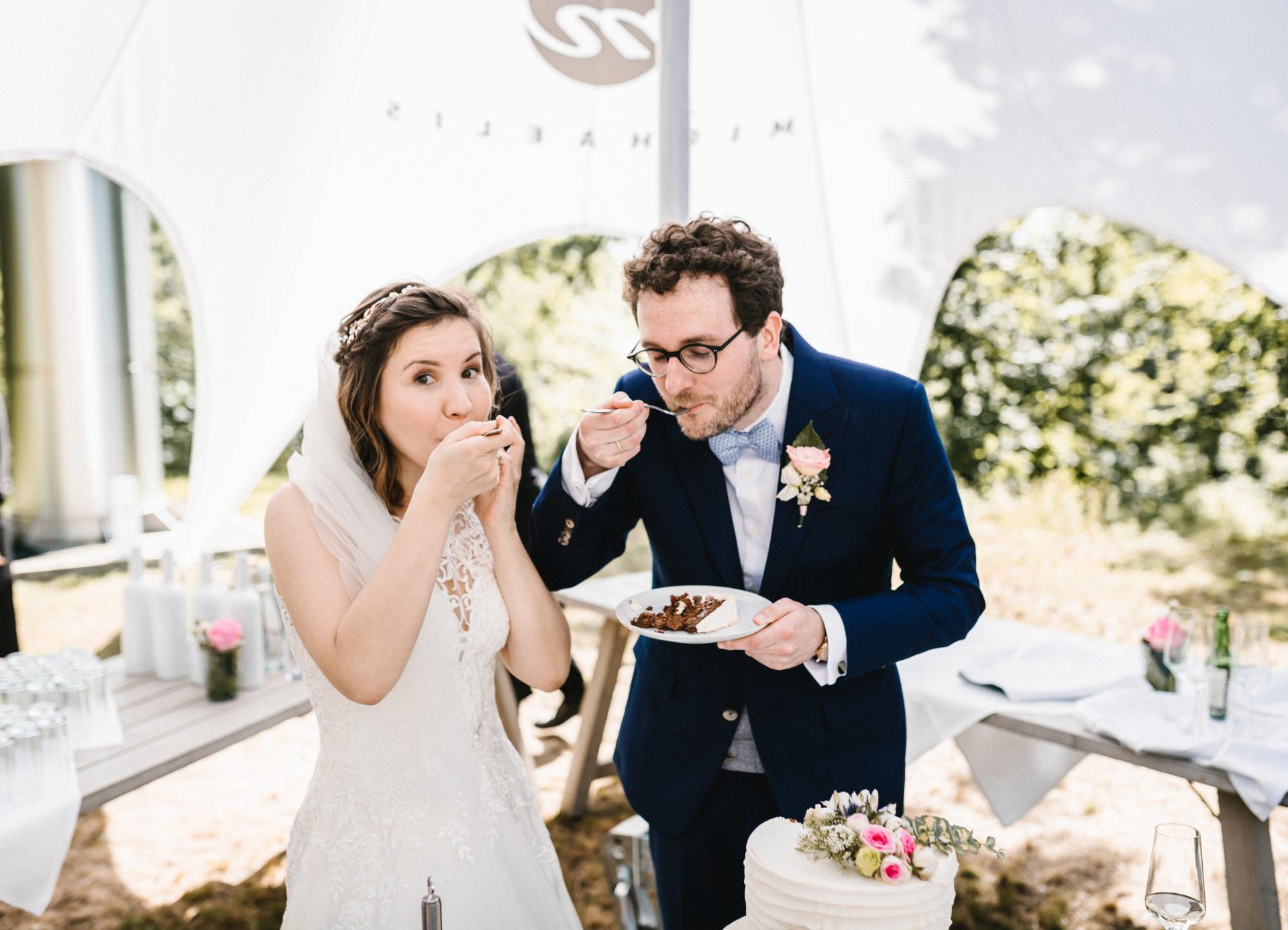 Hochzeitsreportage, Portfolio | Freie Trauung im Herrenhaus Möckern in Leipzig | 33