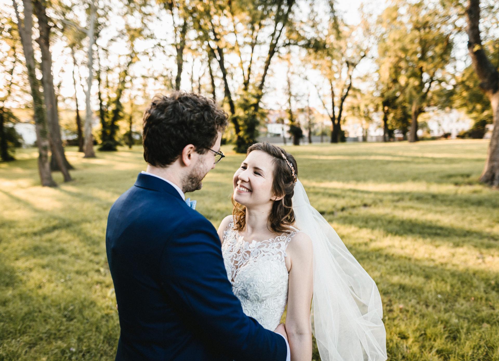 Hochzeitsreportage, Portfolio | Freie Trauung im Herrenhaus Möckern in Leipzig | 36