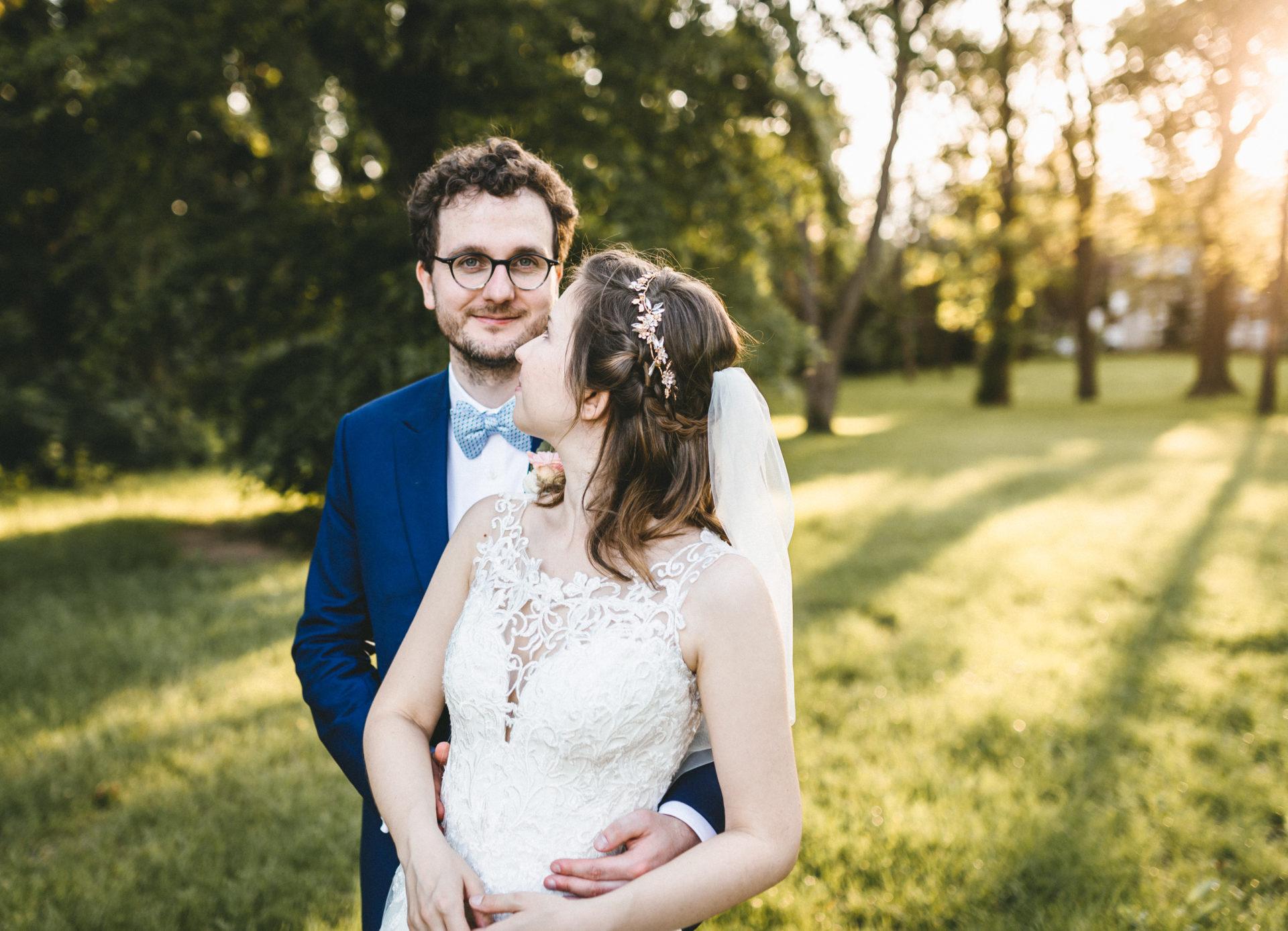 Hochzeitsreportage, Portfolio | Freie Trauung im Herrenhaus Möckern in Leipzig | 40