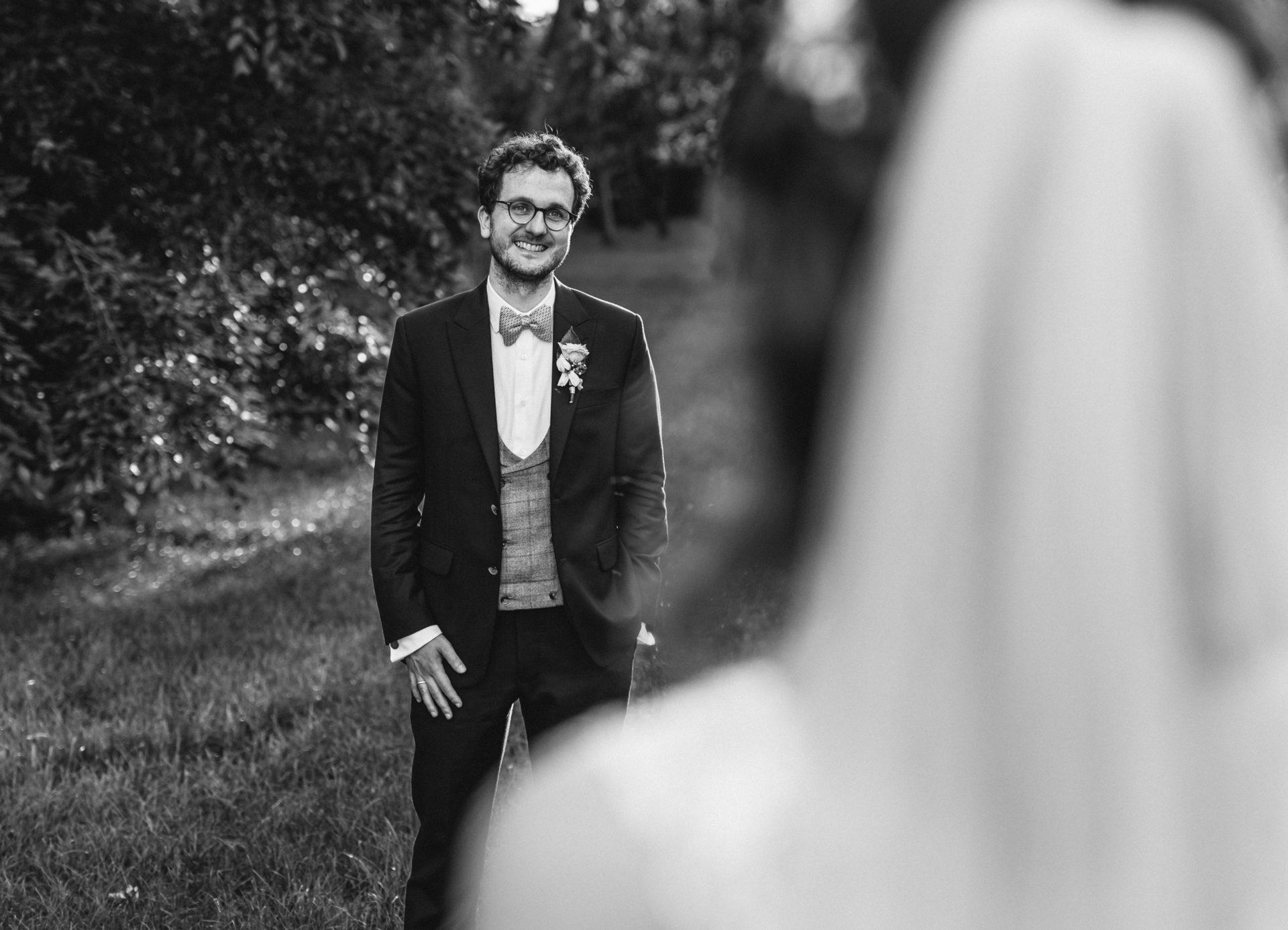 Hochzeitsreportage, Portfolio | Freie Trauung im Herrenhaus Möckern in Leipzig | 41