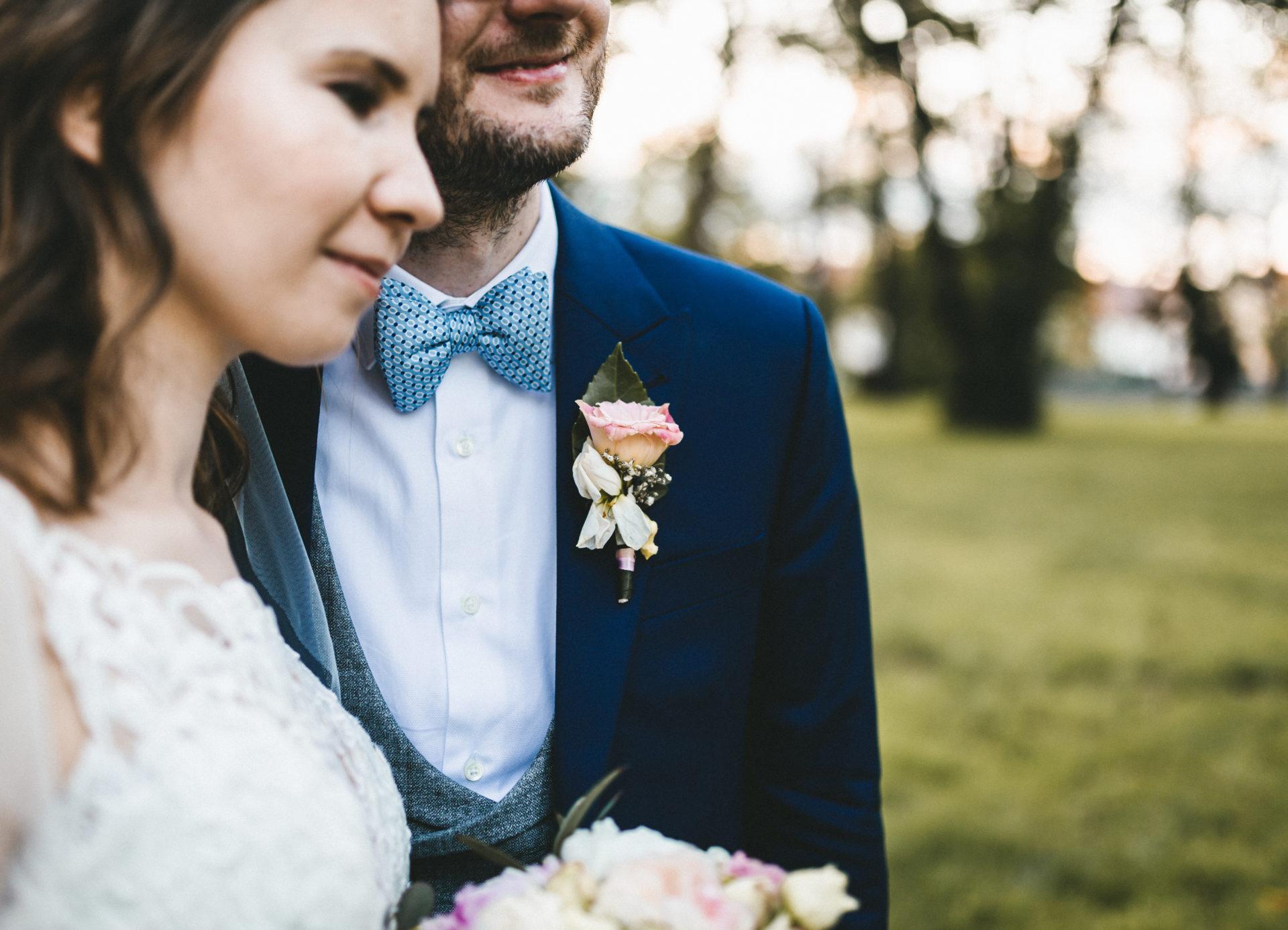 Hochzeitsreportage, Portfolio | Freie Trauung im Herrenhaus Möckern in Leipzig | 44