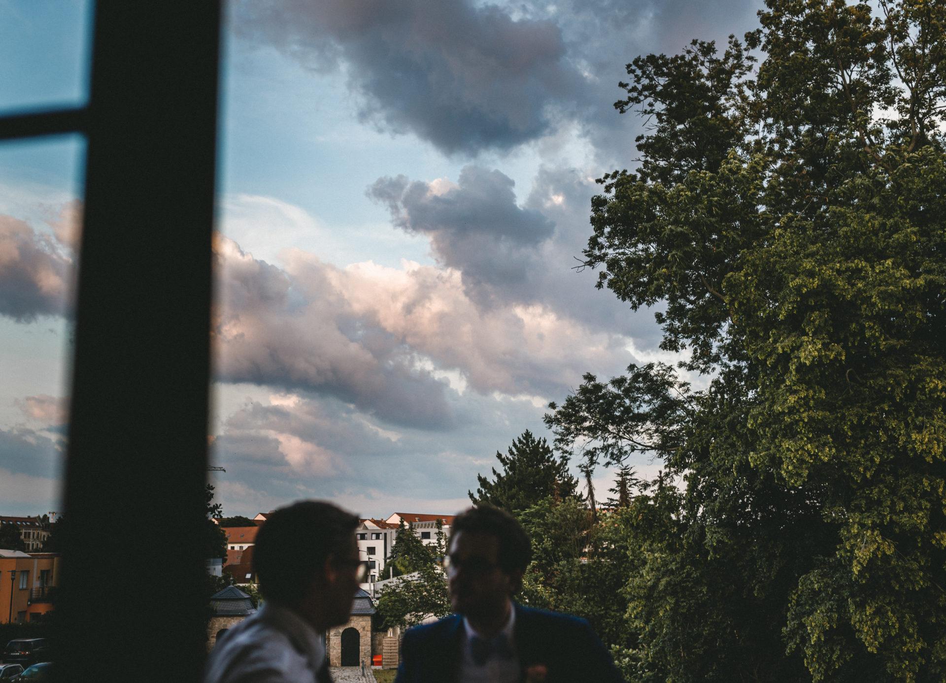 Hochzeitsreportage | Freie Trauung im Herrenhaus Möckern in Leipzig | 45