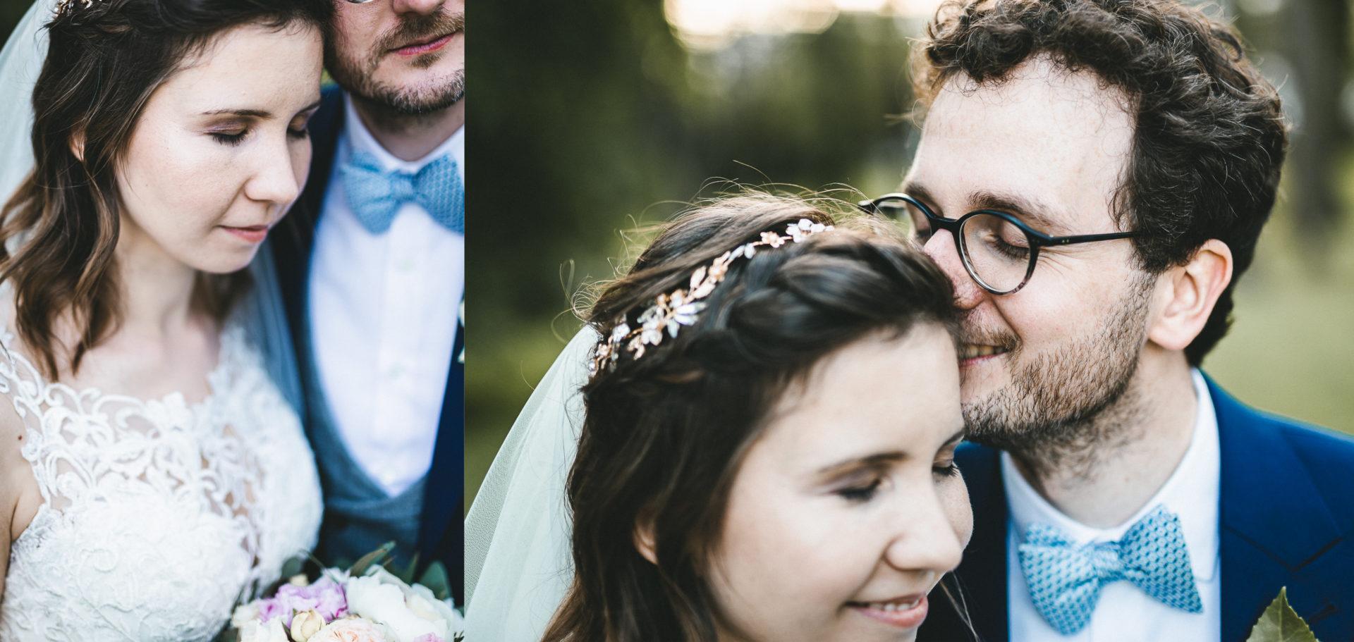 Hochzeitsreportage, Portfolio | Freie Trauung im Herrenhaus Möckern in Leipzig | 43