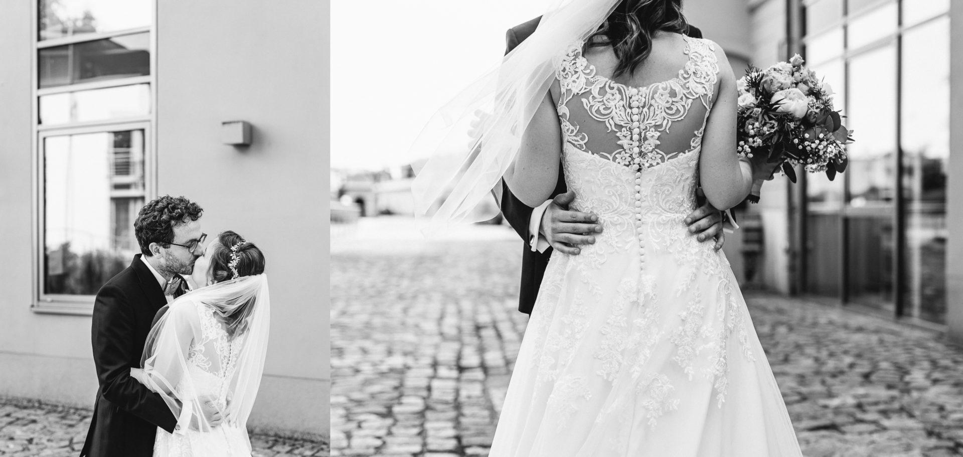 Hochzeitsreportage, Portfolio | Freie Trauung im Herrenhaus Möckern in Leipzig | 8