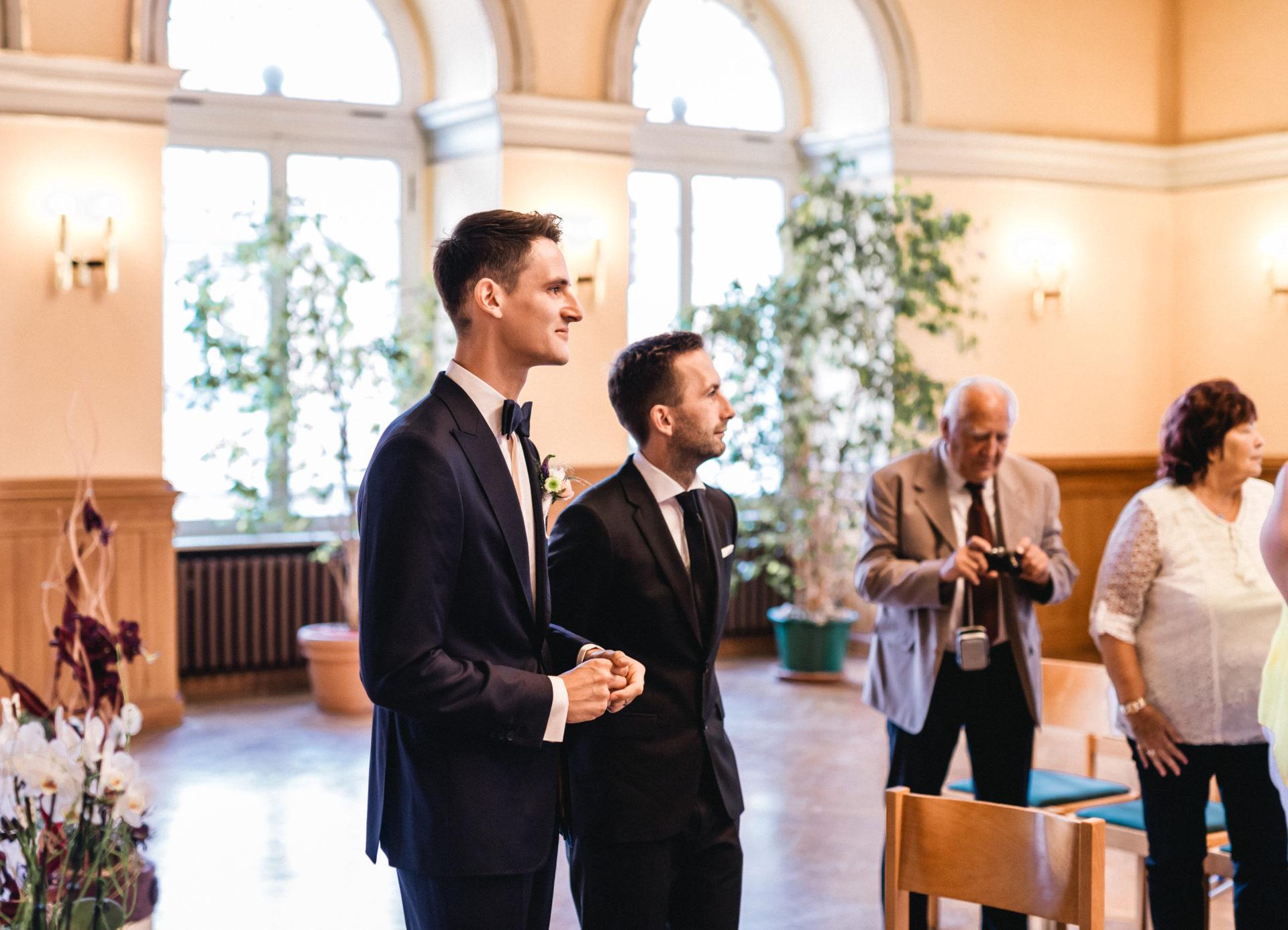 Hochzeitsreportage, Portfolio | Hochzeit auf dem Rittergut Positz | 10