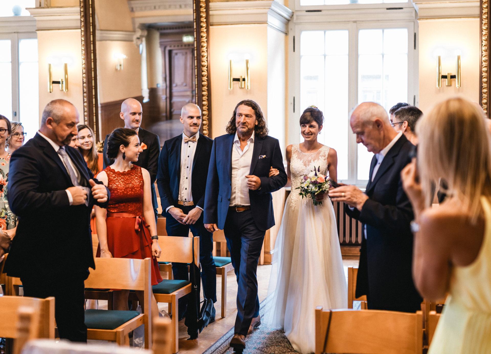Hochzeitsreportage, Portfolio | Hochzeit auf dem Rittergut Positz | 11