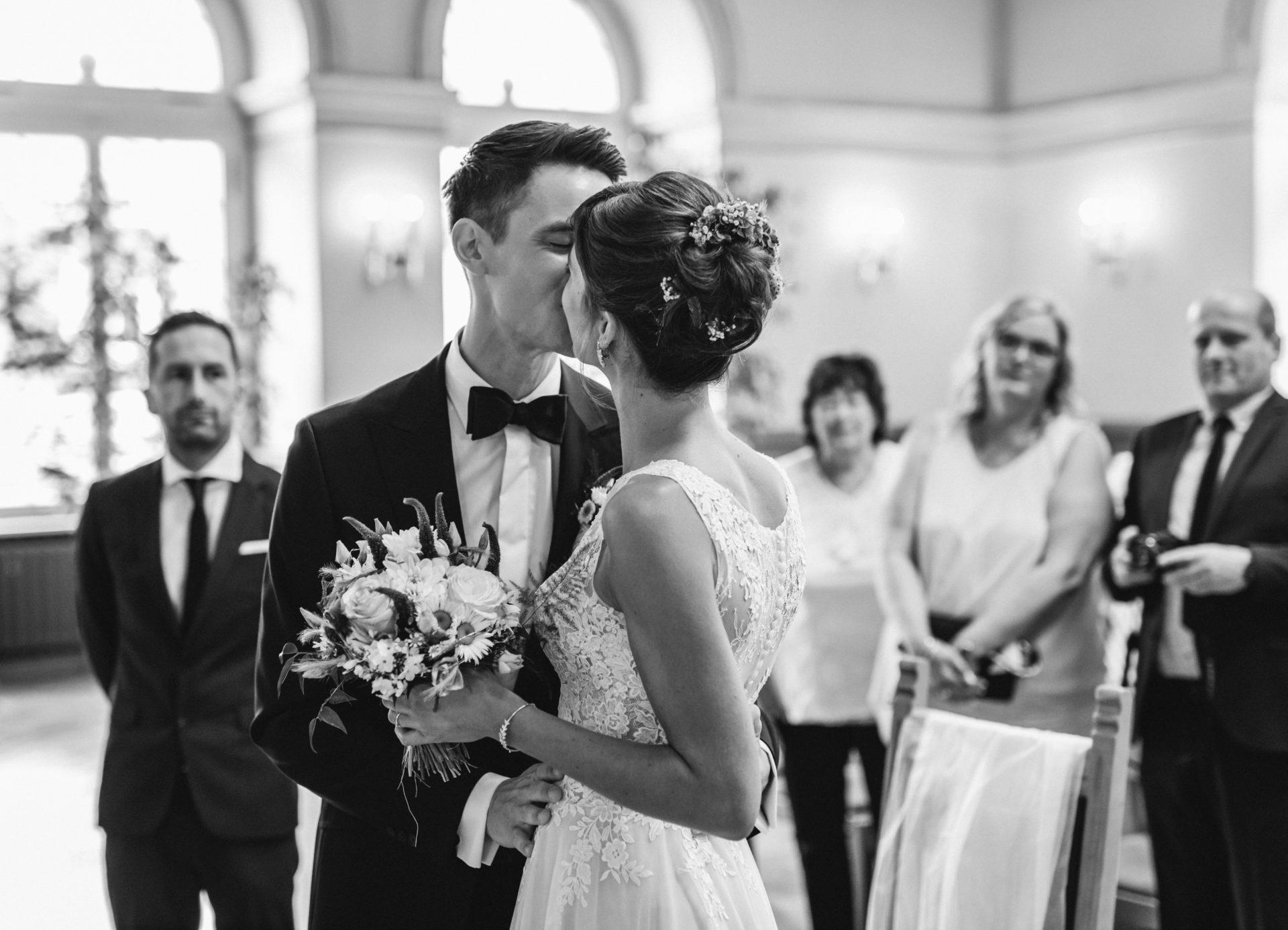 Hochzeitsreportage, Portfolio | Hochzeit auf dem Rittergut Positz | 12