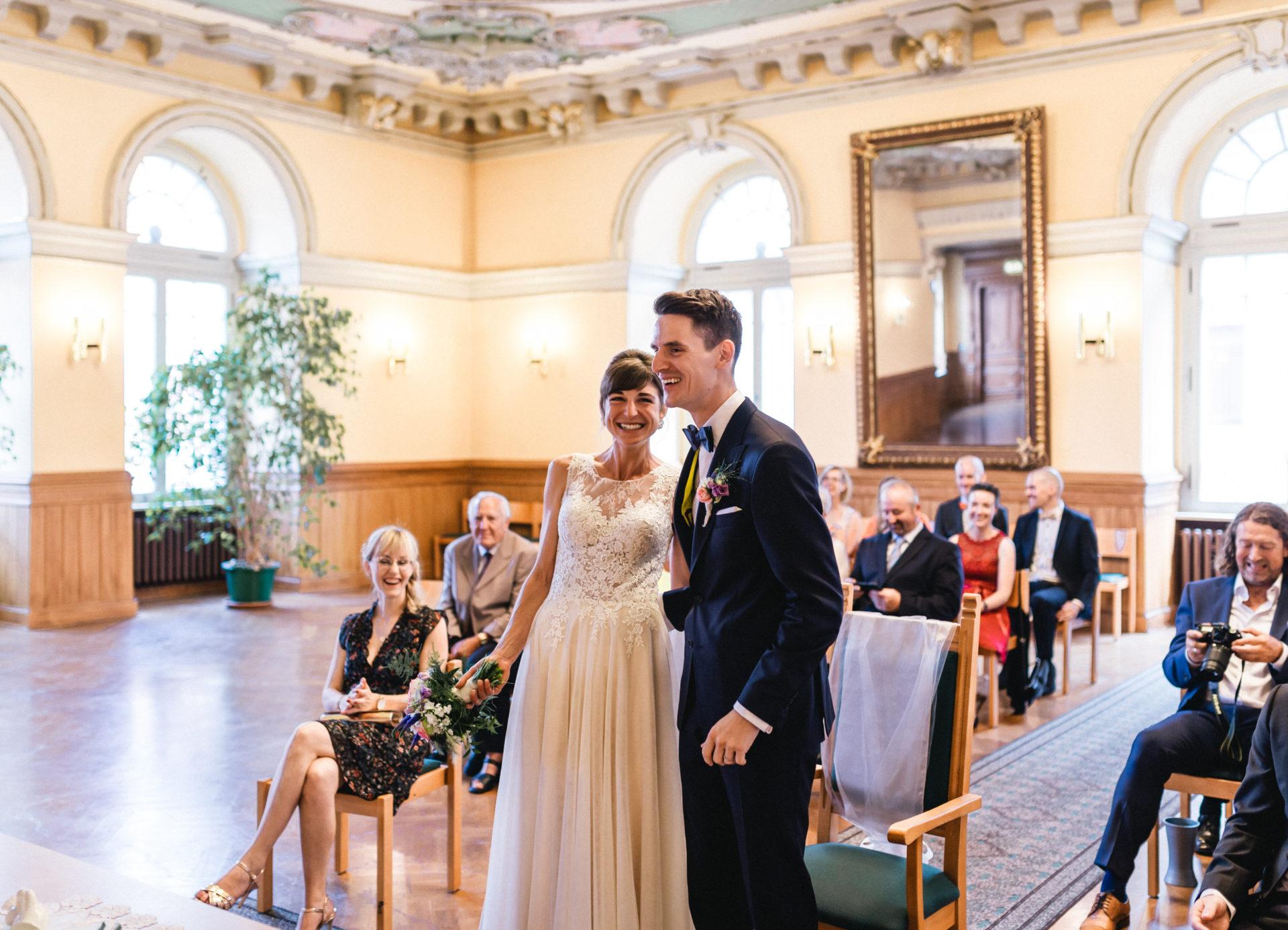 Hochzeitsreportage, Portfolio | Hochzeit auf dem Rittergut Positz | 14