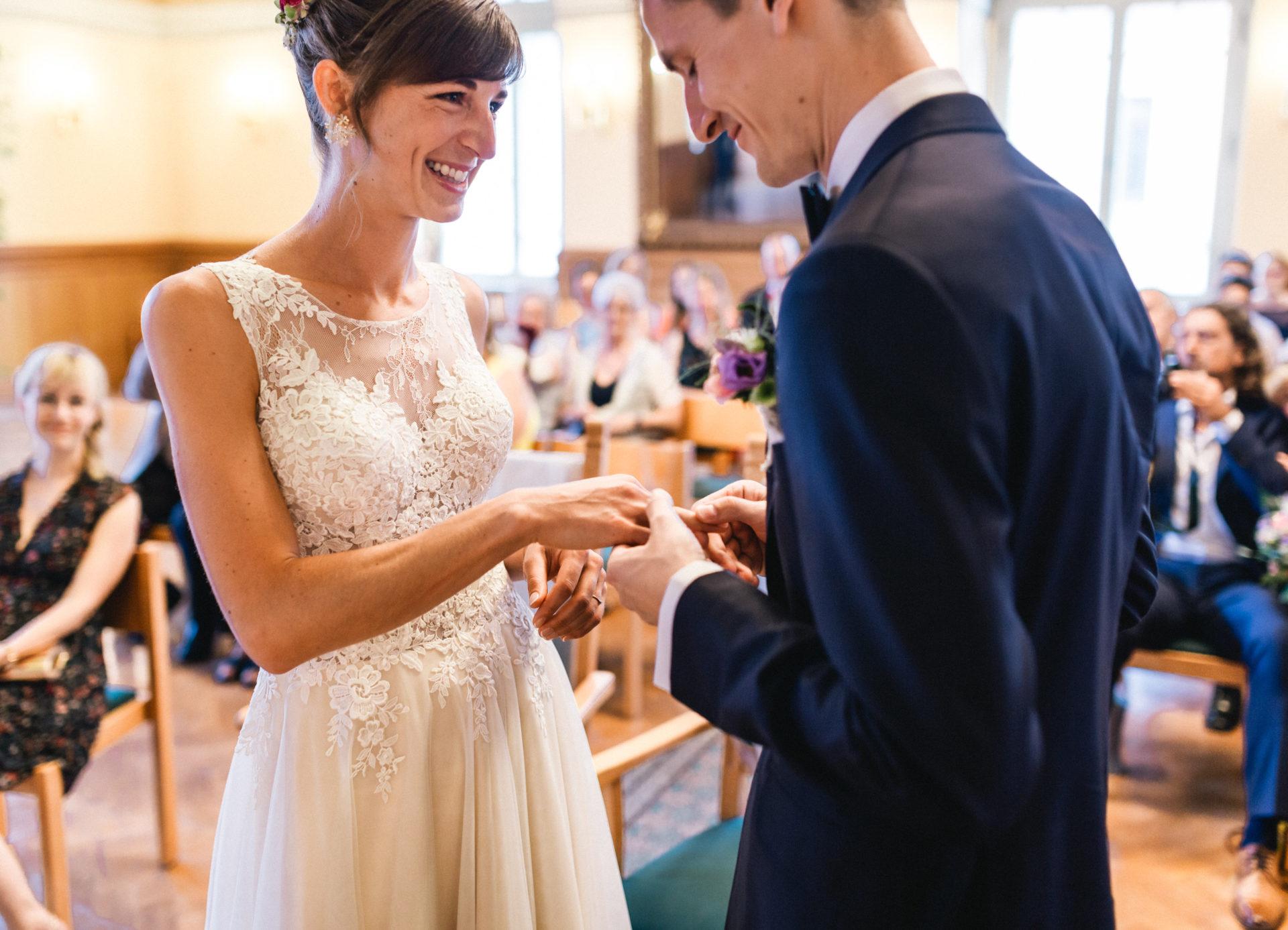 Hochzeitsreportage, Portfolio | Hochzeit auf dem Rittergut Positz | 16