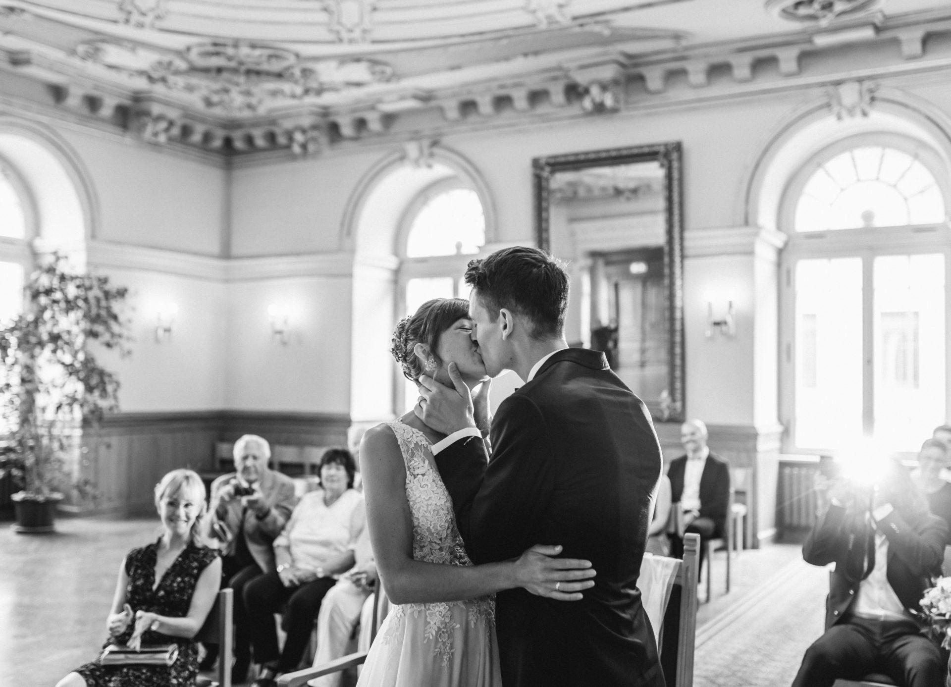 Hochzeitsreportage, Portfolio | Hochzeit auf dem Rittergut Positz | 17