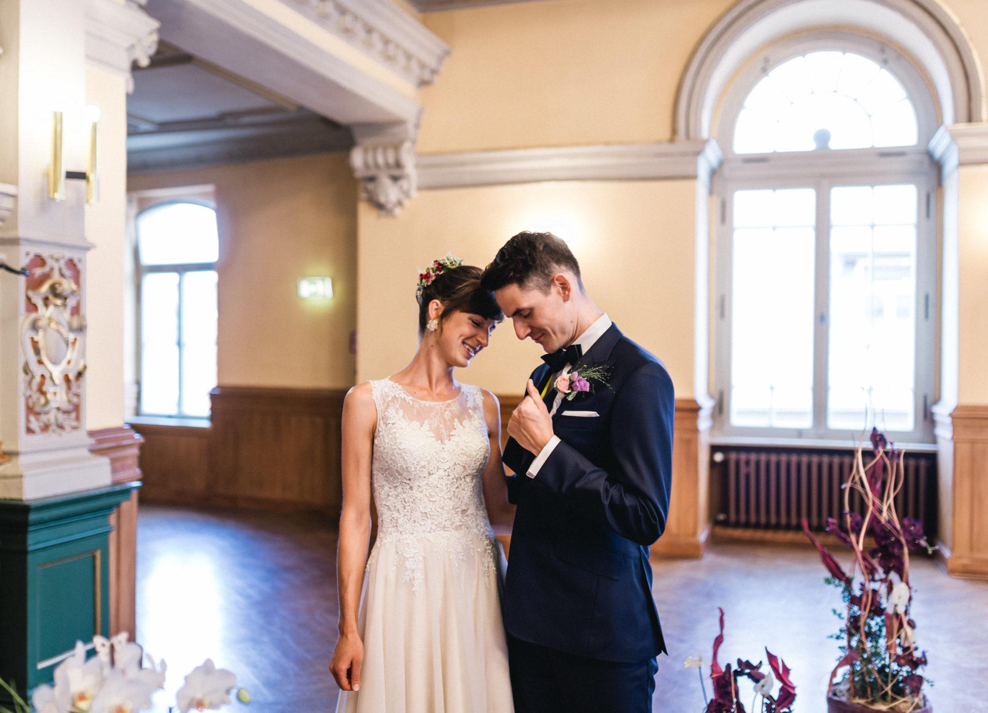 Hochzeitsreportage, Portfolio | Hochzeit auf dem Rittergut Positz | 18