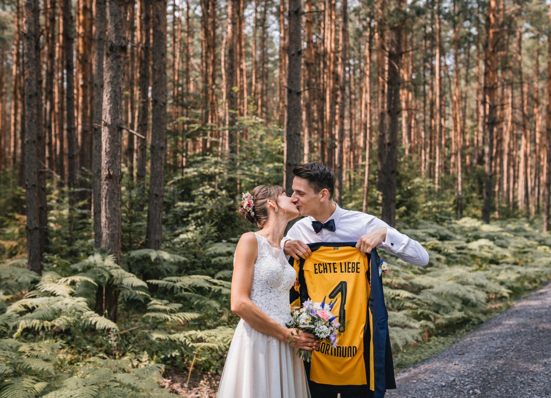 Hochzeitsreportage, Portfolio | Hochzeit auf dem Rittergut Positz | 21