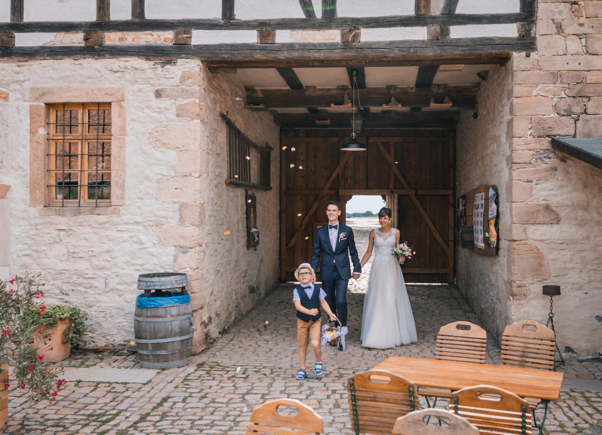 Hochzeitsreportage, Portfolio | Hochzeit auf dem Rittergut Positz | 30
