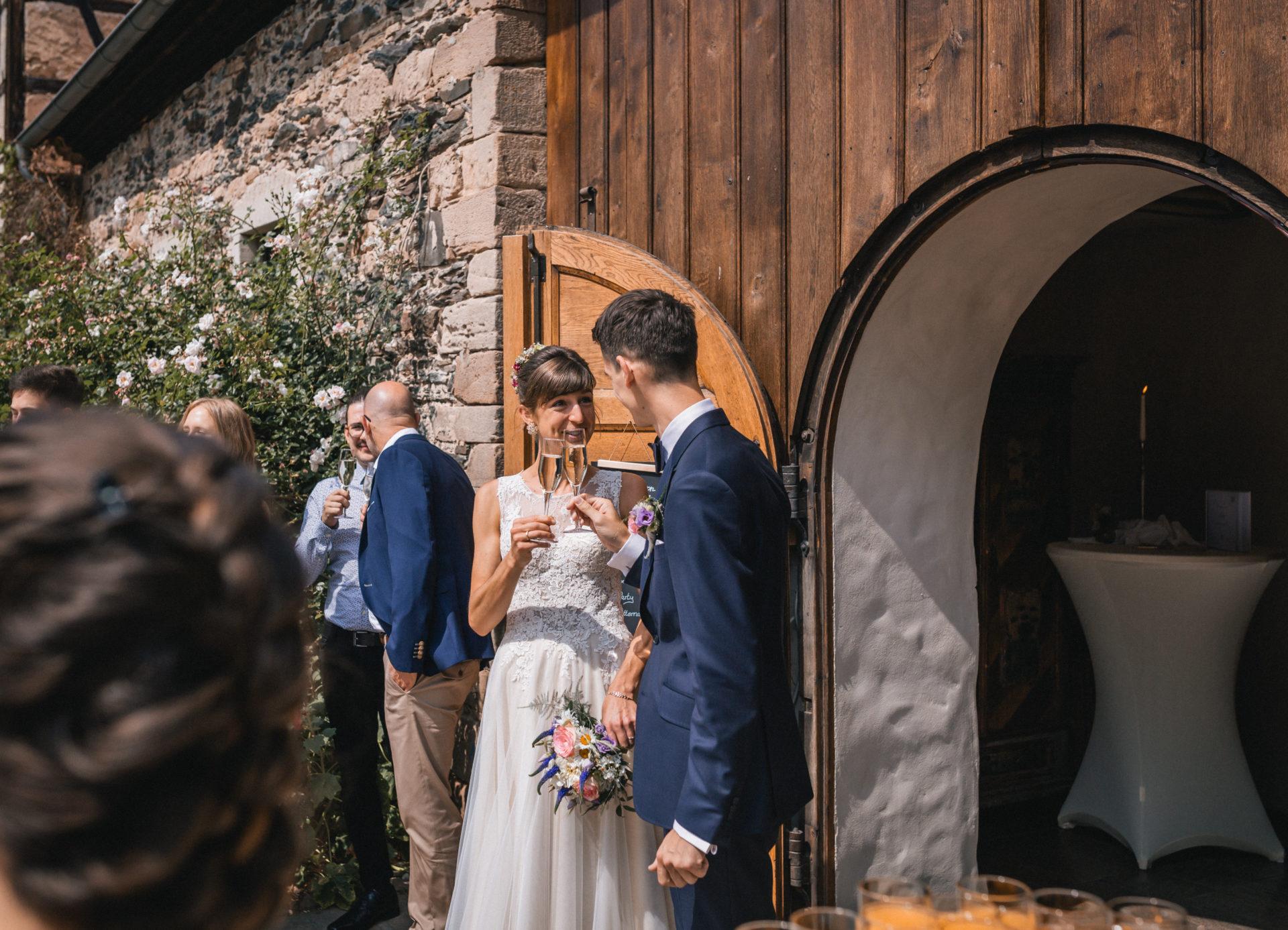 Hochzeitsreportage, Portfolio | Hochzeit auf dem Rittergut Positz | 31