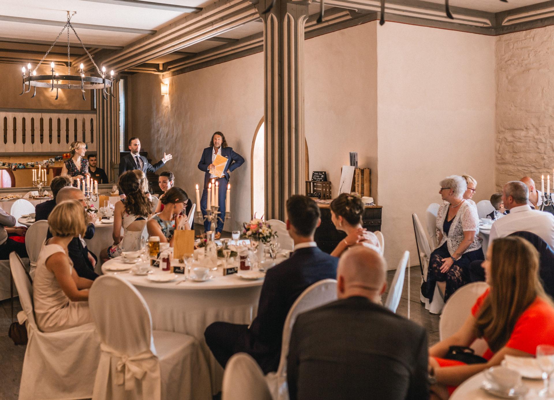 Hochzeitsreportage, Portfolio | Hochzeit auf dem Rittergut Positz | 34