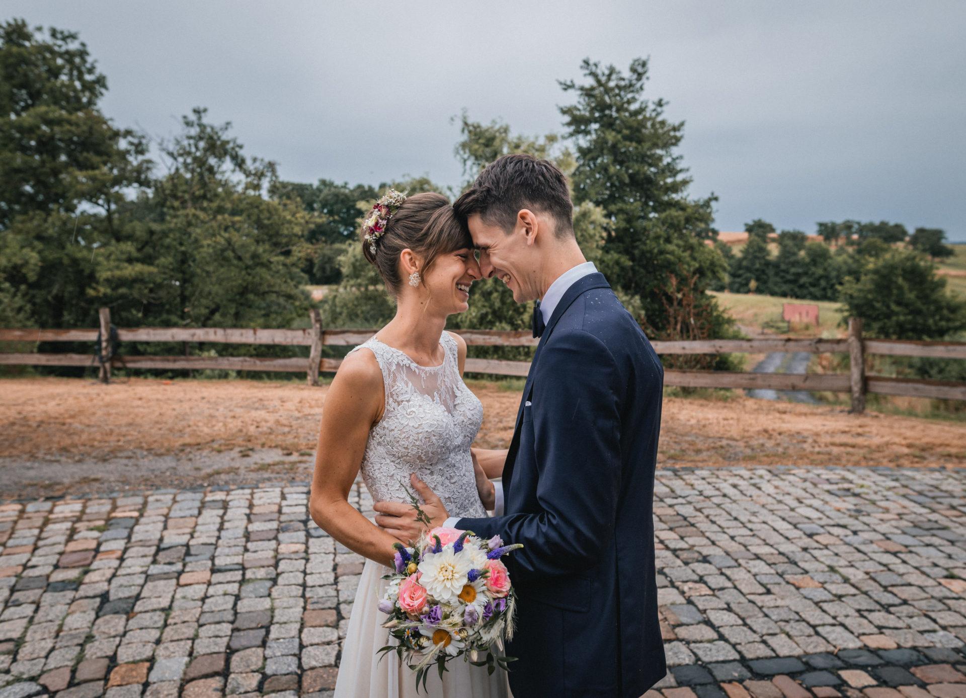 Hochzeitsreportage, Portfolio | Hochzeit auf dem Rittergut Positz | 39