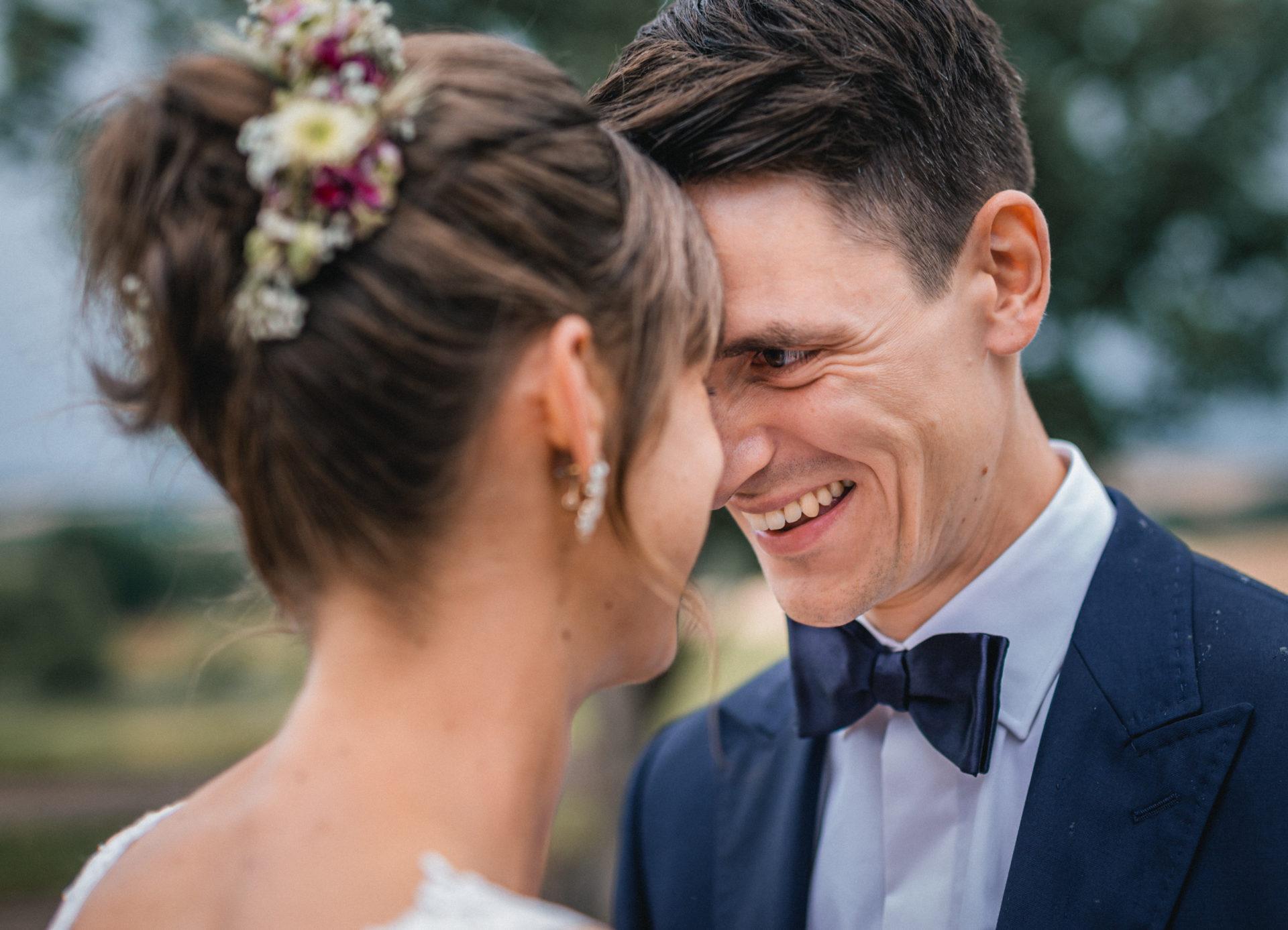 Hochzeitsreportage, Portfolio | Hochzeit auf dem Rittergut Positz | 40