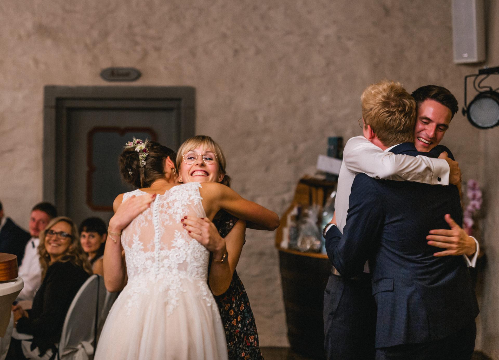 Hochzeitsreportage, Portfolio | Hochzeit auf dem Rittergut Positz | 45