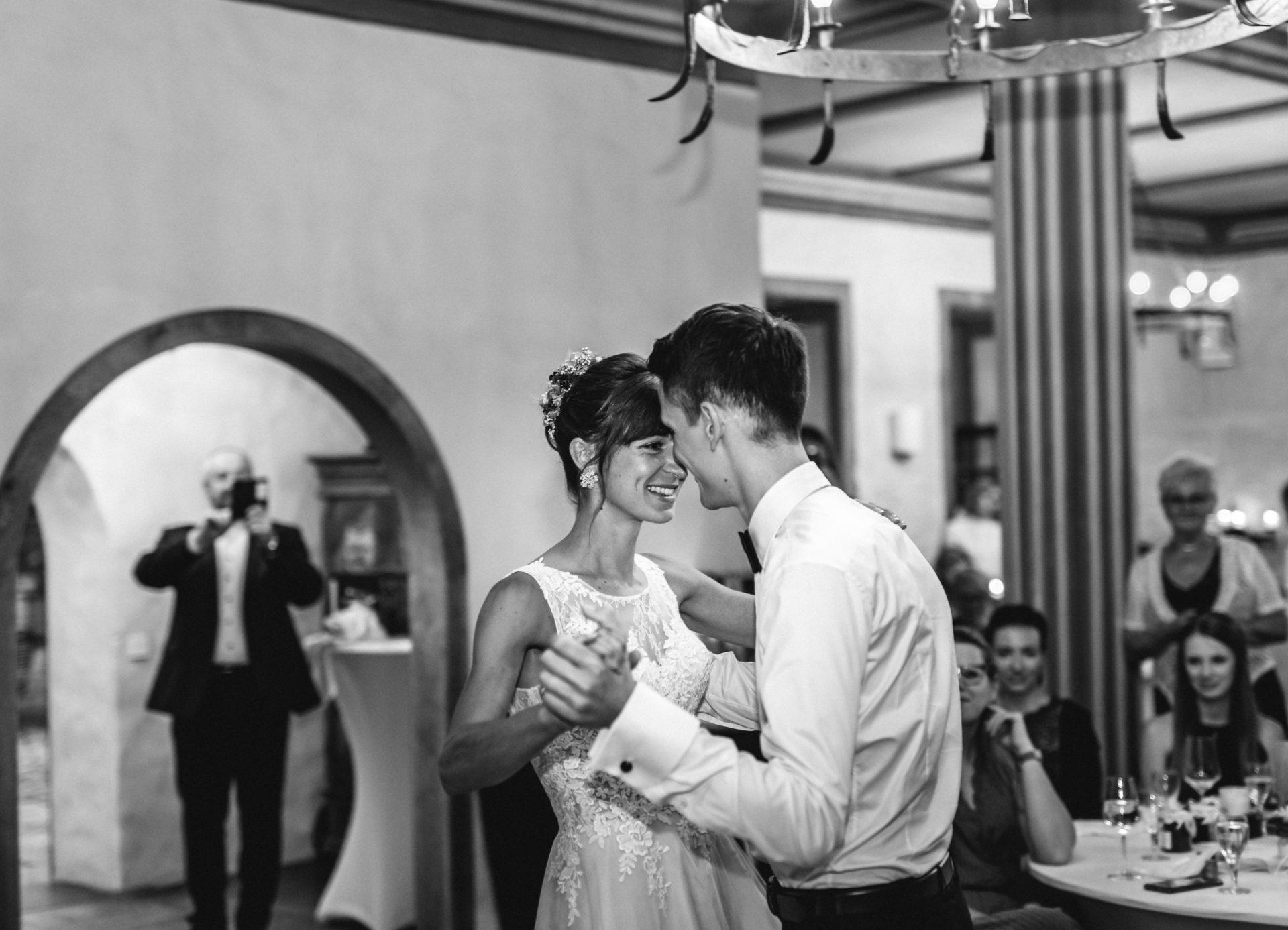 Hochzeitsreportage, Portfolio | Hochzeit auf dem Rittergut Positz | 46