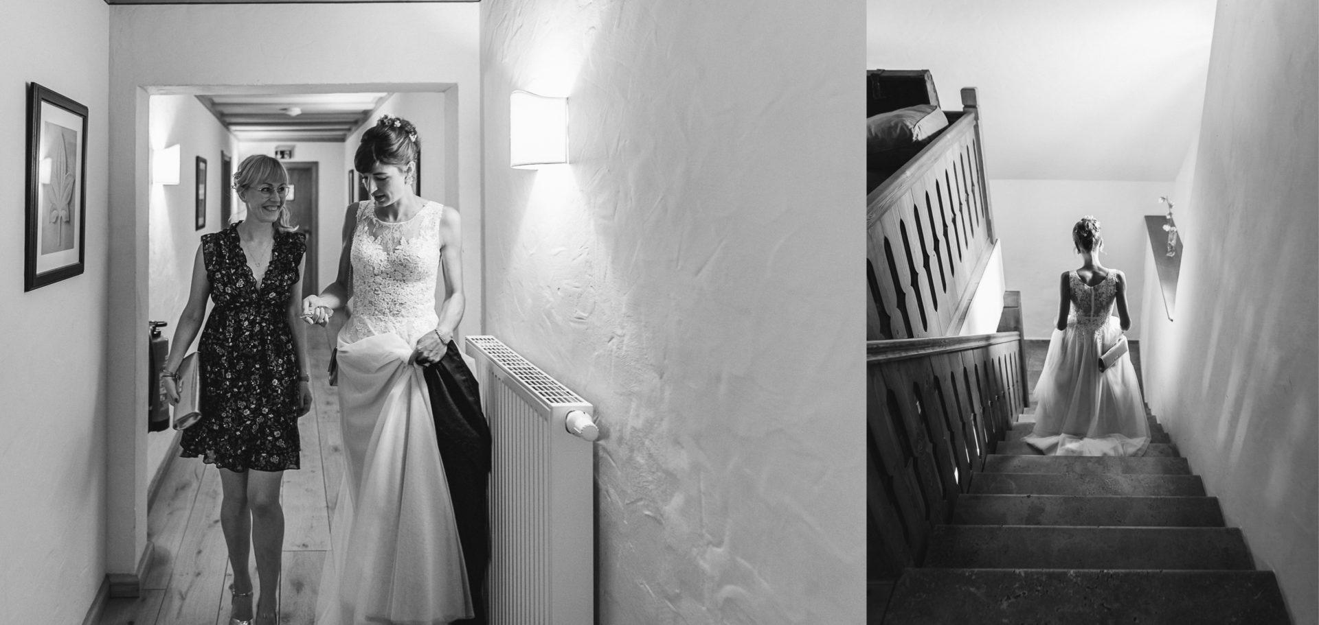 Hochzeitsreportage, Portfolio | Hochzeit auf dem Rittergut Positz | 5