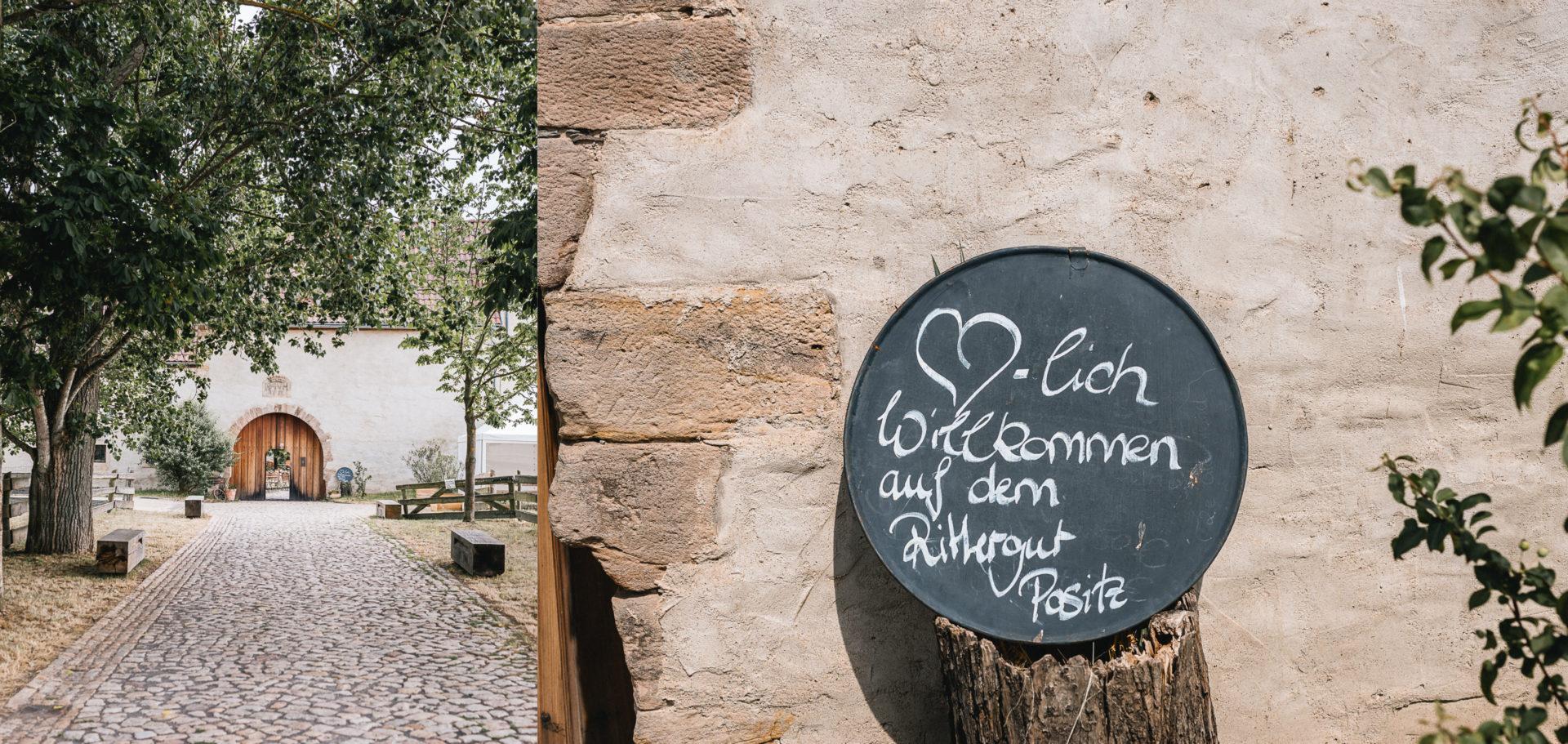 Hochzeitsreportage, Portfolio | Hochzeit auf dem Rittergut Positz | 28
