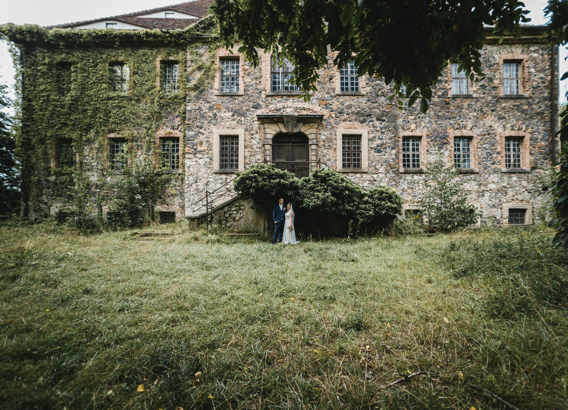 das  Schloss Tauchritz neben dem Gut am See, einer tollen Hochzeitslocation