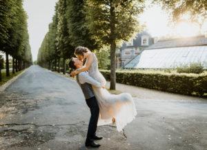 ehrliche und authentische Hochzeitsfotografie
